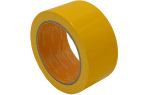 CLOTH DUCT TAPE YELLOW 50mmx20m
